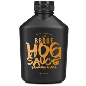 BBQUE Hog Sauce Bavarian Glaze