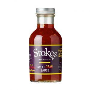 Chili Sauce Stokes Sweet Chili Sauce