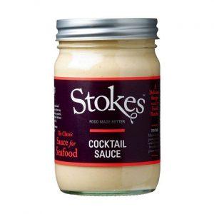 Stokes Cocktail Sauce entdecken bei Saucenheld