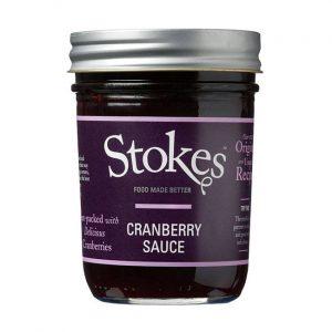 Cranberry Sauce kaufen bei Saucenheld