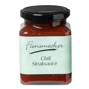 Fiensmecker Chili Steaksauce