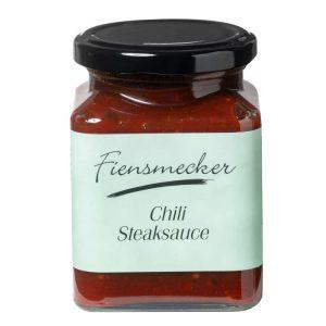 Fiensmecker Chili Steaksauce
