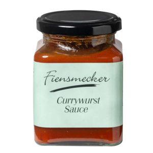 Fiensmecker Currywurst Sauce