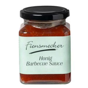Fiensmecker Honig Barbecue Sauce