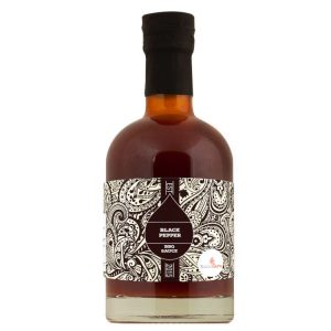 Saus Guru Black Pepper BBQ Sauce