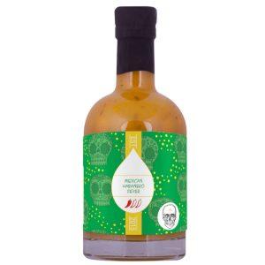 Saus Guru Mexican Habanero Fever Sauce