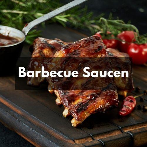 Barbecue Saucen kaufen