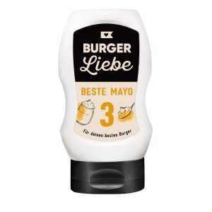 Burger Liebe Beste Mayo Sauce