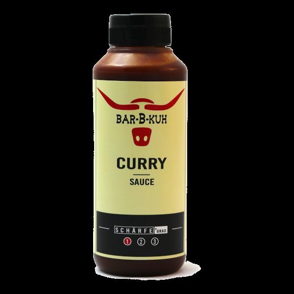 BAR-B-KUH Currysauce Saucenheld