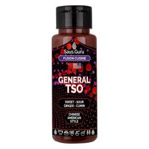 Saus Guru General TSO Sauce kaufen
