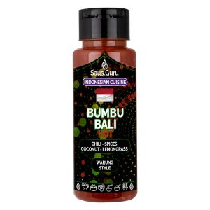 SausGuru Bumbu Bali Hot Sauce kaufen